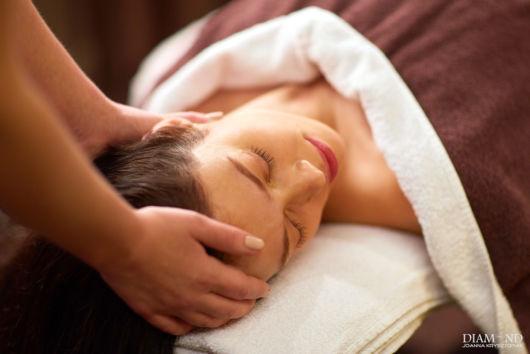 masaż indyjski głowy sochaczew