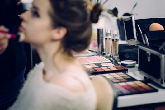 makijaż sochaczew